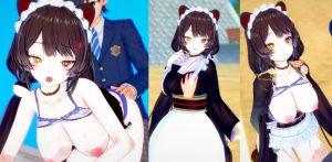 【爆乳エロゲーアニメ動画&画像】戌亥とこ(VTuber) コイカツ!版権キャラカード配布情報あり!